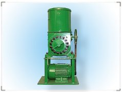 机动浓油泵T04-16